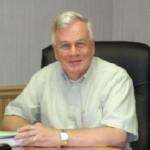 Pastor Vance from Website